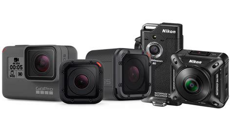 Gopro Nikon gopro and nikon cameras corner green bay