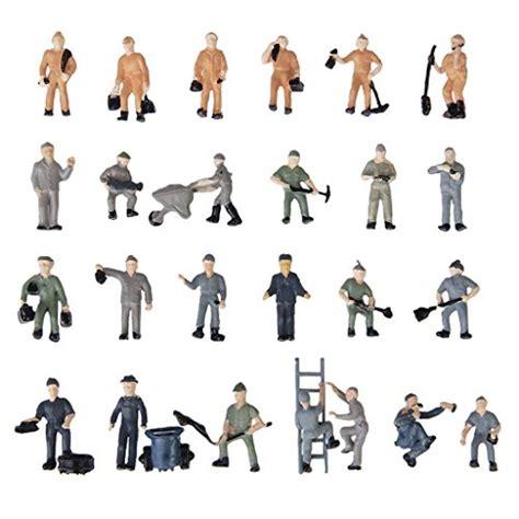 Miniatur Worker Figure K Mandor Skala Ho 1 87 Cina Kw1 compare price to railroad figures tragerlaw biz
