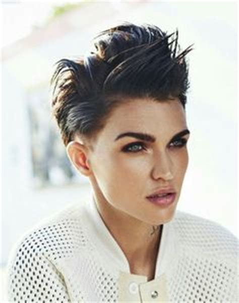 how to get ruby haircut 1000 ideas about ruby rose hair on pinterest ruby rose