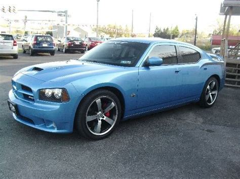 2008 dodge charger srt8 for sale sell used 2008 dodge charger srt8 bee 6 1 hemi in