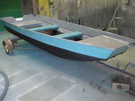 used jon boats for sale on ebay john boat clinton steel 1970 for sale for 800 boats