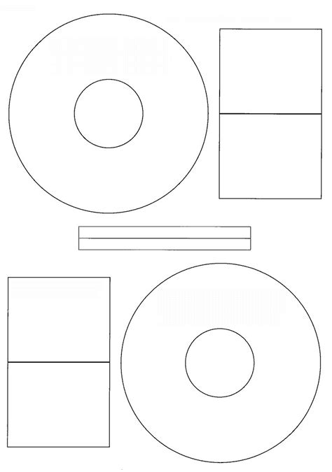 free avery cd label templates unavailable listing on etsy