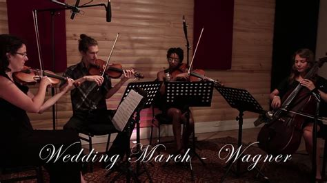wedding ceremony quartet wired string quartet wedding ceremony medley
