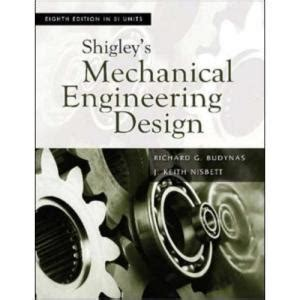 design engineer books 9780073312606 shigley s mechanical engineering design