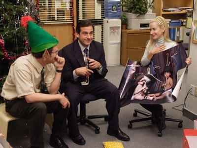 office christmas gift swap the moldy cannoli tis the season