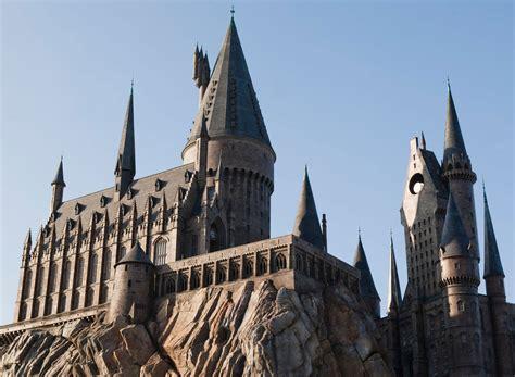 Photos Of Harry Potter Themed Hp Theme Park Hogwarts Harry Potter Photo 10082226