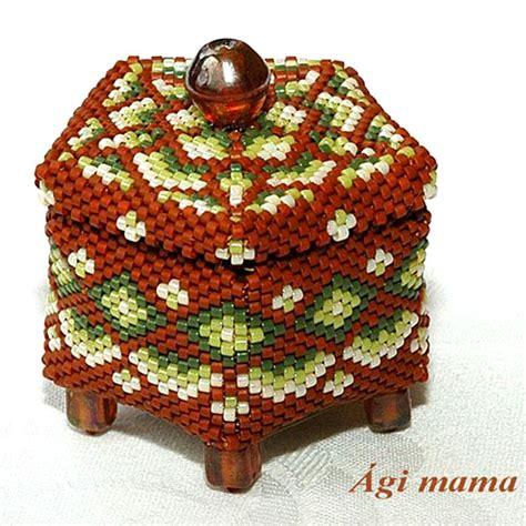 beaded boxes custom design jewelry beaded jewelry gemstone jewelry