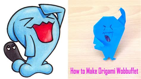 How To Make An Origami Squirtle - how to make an origami squirtle 28 images squirtle 3d