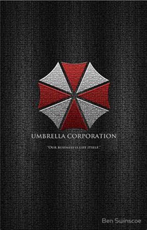 kaos kece umbrella corp umbrella corporation id by xaphriel on deviantart