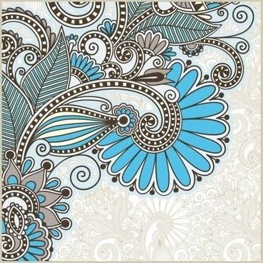 pattern islamic vector cdr islamic pattern vector free vector download 18 924 free