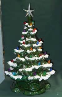 ceramic light up tree unavailable listing on etsy