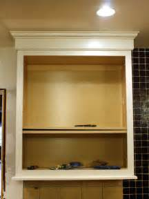 kitchen cabinet light how to install a kitchen cabinet light rail how tos diy