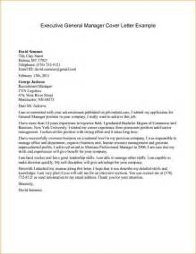 6 general cover letter template outline format