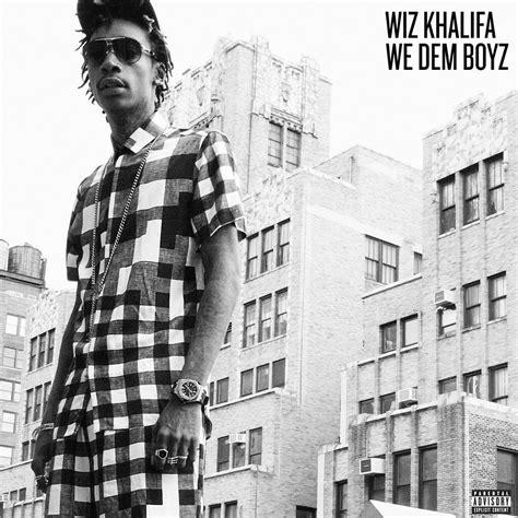 wiz khalifa news listen wiz khalifa shares a snippet of new single we dem