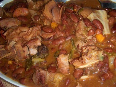 portuguese dish recipes portuguese feijoada feijoada transmontana