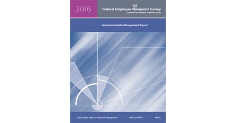 viewpoint survey us staff engagement creeps up despite complaints over