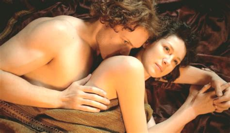Tvs Sexiest by Outlander Wins Tv S Sexiest Of 2015 Plus Check