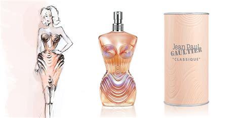 Parfum Origianal Jean Paul Gartier Classique En Corset For jean paul gaultier classique review magazine