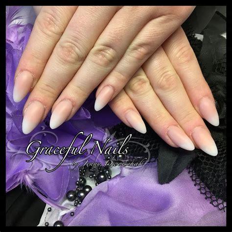 Nagel Malerei by Babyboomer Nails N 228 Gel Acryl Nails Fullcover