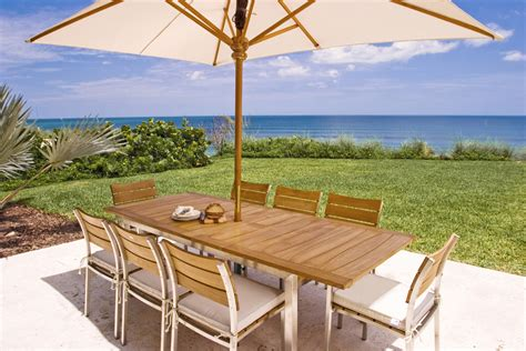 outdoor wooden table and chairs patio wooden outdoor table chairs wood dining ipe