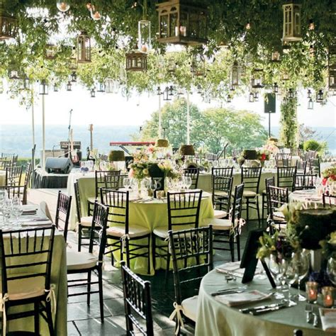 garden wedding theme ideas american style barn weddings bridalguide