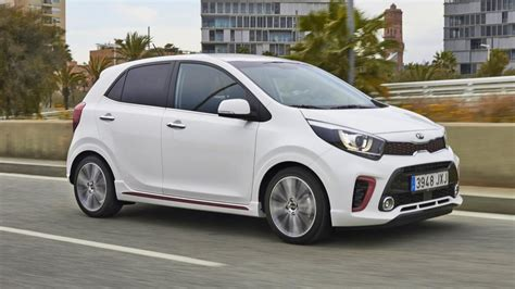 Tops Kia Series kia picanto review top gear