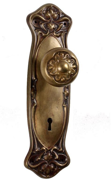 Vintage Exterior Door Hardware Vintage Exterior Door Hardware