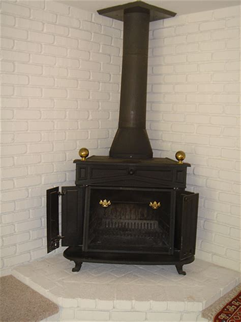 Franklin Fireplaces by Ben Franklin Cast Iron Fireplace Stove Flickr Photo