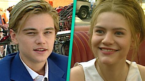claire danes romeo and juliet interview romeo juliet 20 years later leonardo dicaprio