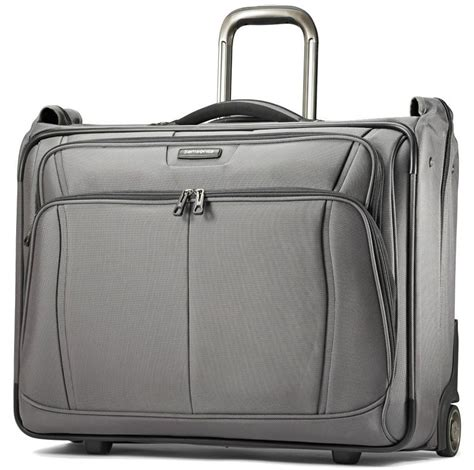 Samsonite Hyperspin 2 Wheeled Garment Bag by Samsonite Dk3 Wheeled Garment Bag Samsonite Dk3