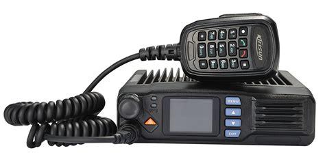 radio mobile kirisun mobile dmr radios ham radio pd0ac