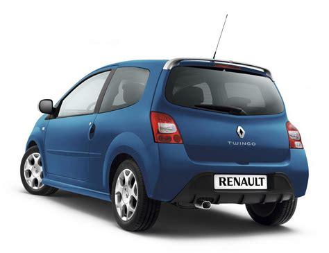 renault twingo 1 renault twingo updated for 2010 autoevolution