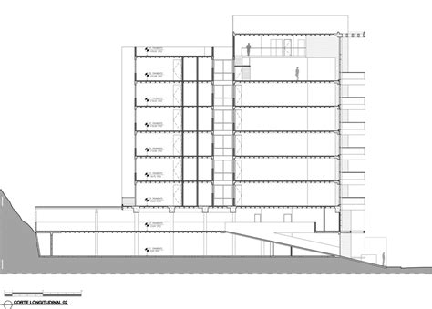 residential building section architecture photography 255725378 section02 22115