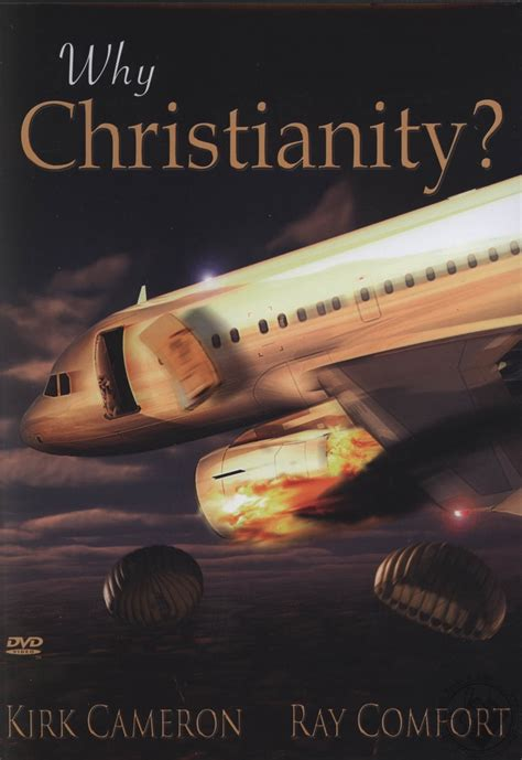 why christianity ray comfort why christianity christian movie film dvd ray comfort