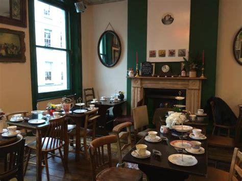 the secret tea room soho tea room picture of soho s secret tea room tripadvisor