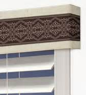 Faux Wood Window Cornice Window Blinds Valance And Real Wood Valances And Faux Wood