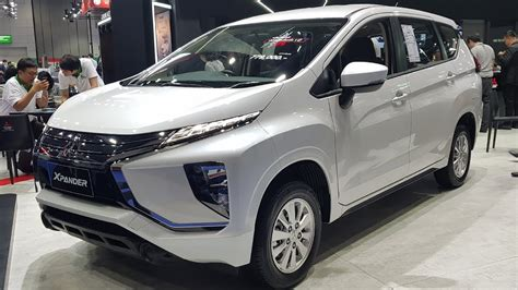 All New Mitsubishi Xpander all new mitsubishi xpander 1 5 gls ltd ราคา 779 000 บาท