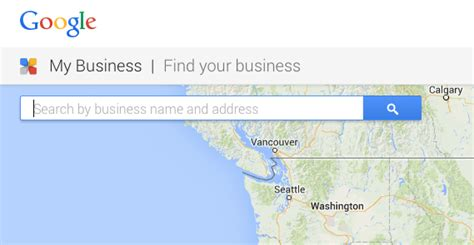 Search By Address Business How To Setup A My Business Listing