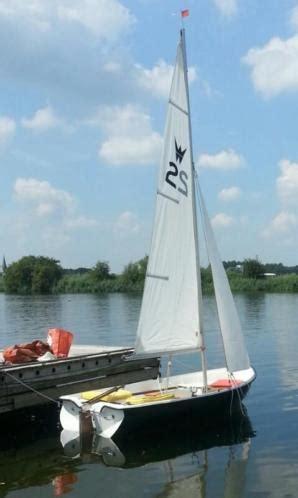 roeiboot voor zeilboot bijboot visboot roeiboot zeilboot advertentie 701500