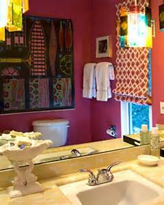 boho bathroom ideas decor bohemian bathroom decorating in stylish look