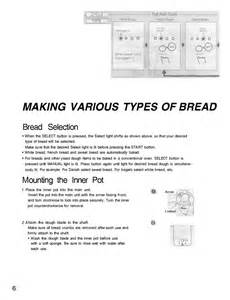 Welbilt Bread Machine Abm 100 4 Recipes Welbilt Bread Machine Model Abm100 4 Welbilt Bread
