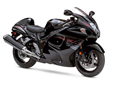 Suzuki Hayabusa Top Speed Top 10 Of The Most Fastest Motor Bikes In The World