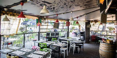 ristorante con giardino roma 15 ristoranti dove mangiare all aperto a roma