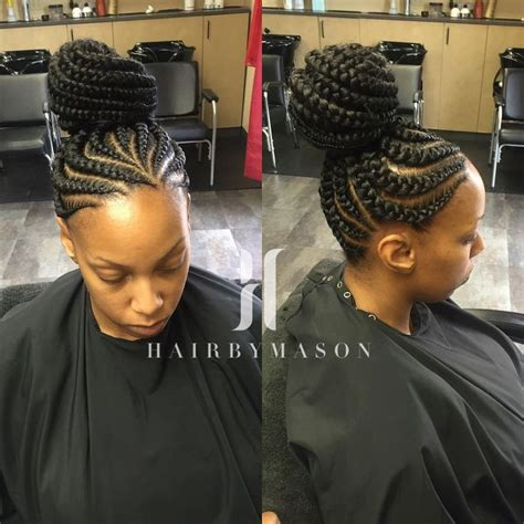 latest braiding hair styles stunningly cute ghana braids styles for 2017 instagram