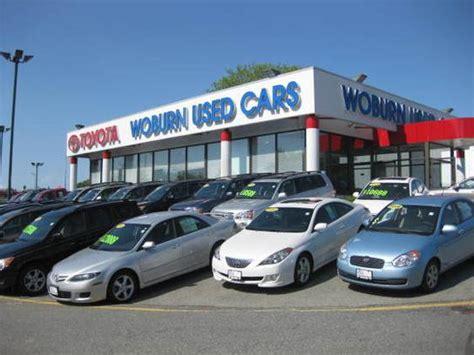 Toyota Woburn Service Woburn Toyota Woburn Ma 01801 Car Dealership And Auto