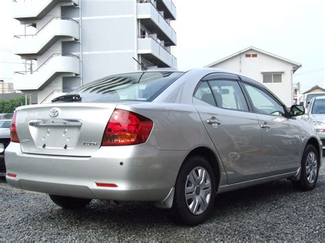 Toyota Allion For Sale In Japan Toyota Allion A20 2002 Used For Sale