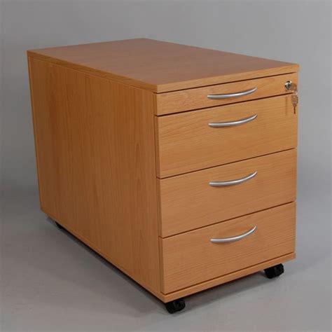 büromöbel holz standcontainer buche bestseller shop f 252 r m 246 bel und