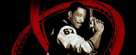 a mort le flic le flic de beverly hills 3 1994
