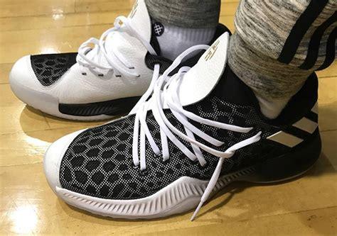 adidas harden bte bounce sneakernews