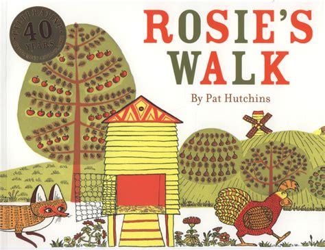 rosie s walk by hutchins pat 9781862308060 brownsbfs